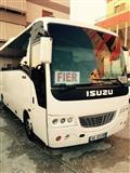 Autobus ISUZU TURKUAZ