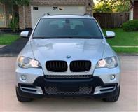 BMW X5 Automatike, Model Amerikan