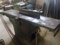 Makineri per marangoza italiane dhe gjermane