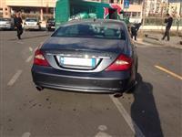 Mercedes Benz, CLS 320