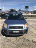 Ford Fusion Zvicra