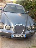 Jaguar S-Type 2.7 Diesel Automat PERFEKT