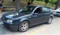 Golf 4 gas+benzine 1999..Cmimi 2300€