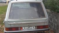 Mercedes 240 funeral