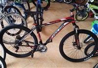 """Biciklete 27.5 """" e re"""
