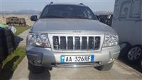 Jeep Grand cherokee dizel