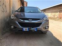 HYUNDAI ix35 Full Option !!!
