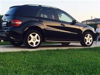 ML 320 CDI-4Matic-Full Option -Mundesi Nderrimi-