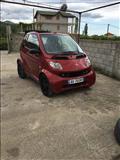 Smart ForFour benzin -04