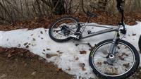 Specialized HARDROCKsport 26""