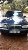 Mercedes C 220 dizel -99