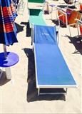 Cadra shezllonge per plazh
