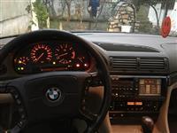 BMW 725 benzin