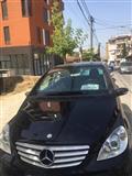Mercedes B klas