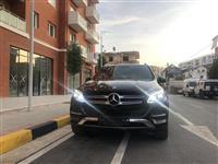 Mercedes Benz gle 300d 4 MATIC