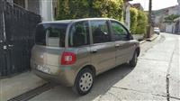 Fiat Multipla 5+1 vende komode