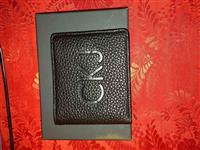 Super portofol Calvin Klein i ri ne kuti!!!
