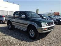 Shitet Mitsubishi L 200 (pick up) 2.5 nafte 01