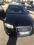 Audi a3 s Line Timon anglez
