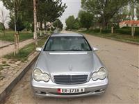 Okazion Mercedes C220