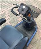 Motorr invalidesh