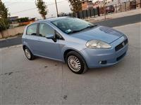 U shit,,,Fiat Grande Punto Benzine+Gas Landi Renzo