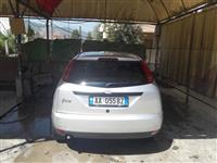 Ford Focus sport 1.8 nafte