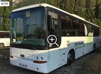 Shitet autobusi Vanhool 915 CL Euro 3