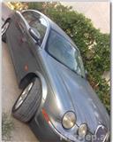 Jaguar stype 2.7d