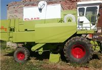 CLAAS DOMINATOR 85
