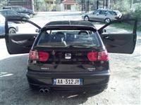 Seat Ibiza 1.4  16v  benzin-gaz -01 *OKAZION*