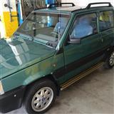 Shitet Fiat Panda 4x4