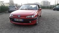 Peugeot 306 cabrio -00