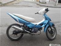 Motor 125cc -05