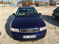 Audi S4 biturbo 2.7 benzine -99