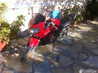 HONDA 125cc -95
