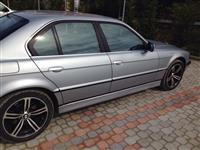 BMW 725 dizel