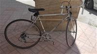 Shes biciklete kursi 200 euro
