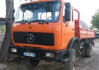Kamion Benz  26 / 26
