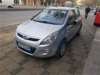 Hyundai i20 dizel