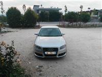Audi a4 s.line shum i mbajtur 6 masha