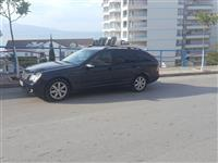 Mercedes benz 220 cdi EVOO