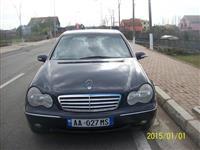 Shitet Benz viti 2002 nafte