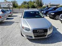 Audi a4 viti 2007