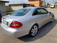 Vjen me porosi Mercedes Benz CLK 220 EVO