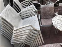 Karrige tavolina okazion