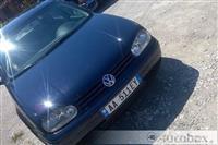 VW Golf 4 1.9 Naft tdi 2 te kuqe -03