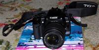 canon eos 400d+lens 35-80mm+2 bateri 100 Euro
