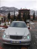 Mercedes Eklas 270 dizel
