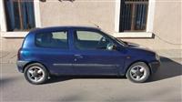 Renault benzin+gas